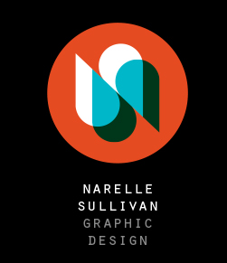 narelle sullivan graphic design